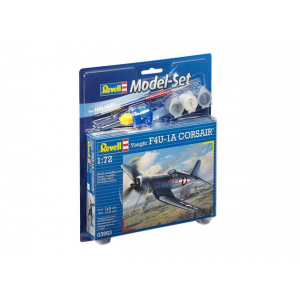 Model Set Vought F4U-1D CORS - 63983