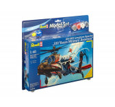 Model Set AH-64D Apache  100 - 64896