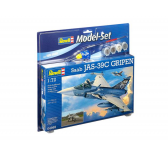 Model Set Saab JAS-39C GRIPEN - 64999
