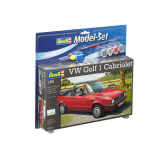 Model Set VW Golf 1 Cabriolet - 67071