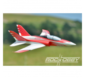 Jet RocHobby Super Scorpion 70mm PNP EDF  - ROC015-TBC