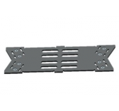 Plaque inferieur de chassis Kylin KDS