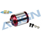 HML46M01 - Moteur Brushless 460MX - Trex  450L - HML46M01-COPY-1