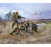 German Paratroops - REV-02521