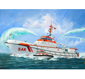 Search & Rescue Vessel HERMANN MARWEDE Revell - REV-05220