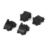 Set de carters de transmission AV/AR Mini 8ight 1/14