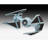 STAR WARS Intercepteur TIE 1/90 REVELL - REV-03603