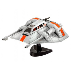 STAR WARS Snowseeder  1/52 REVELL - REV-03604