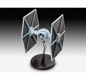 STAR WARS Chasseur TIE 1/110 REVELL - REV-03605