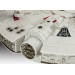 STAR WARS FAUCON MILLENIUM 1/72 REVELL - REV-06694