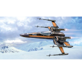 Star Wars X-Wing F Poe 1/50 REVELL - REV-06692
