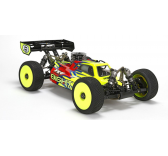 Buggy  8IGHT 4.0 Nitro Kit