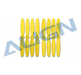 MP0503A Helices 5045 jaune MR25 - Align