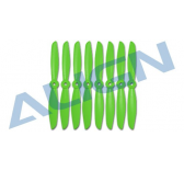 MP0603BT Helices 6040 vert MR25 - Align
