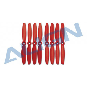 MP0603CT Helices 6040 rouge MR25 - Align