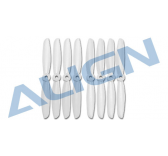 MP05031BT Helices 5045 blanche MR25 - Align - MP05031BT