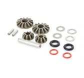 Set de maintenance differentiel ARRMA AR310378 - AR310378