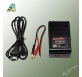 Chargeur NIMH 4 a 8S 20W