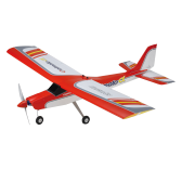 CALMATO ALPHA 40 TRAINER ROUGE (EP/GP) KYOSHO