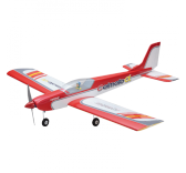 CALMATO ALPHA 40 SPORTS - ROUGE (EP/GP) KYOSHO