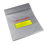 Sac Lipo Bag 295x230mm - 700229
