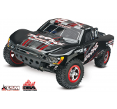 Slash VXL 2WD Brushless TSM/OBA WIRELESS ID TRAXXAS