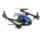 Crossfire FPV Racer Video 25mW RFR